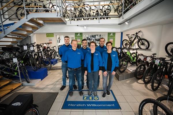 Bild 1 von Zweirad Seeger GmbH
