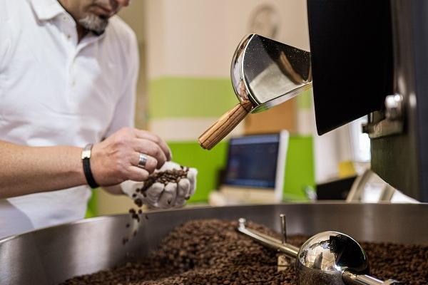 Bild 1 von Caffè Pilu Kaffeerösterei